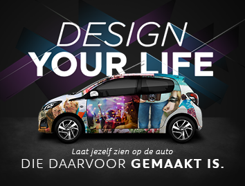 108 Design your life