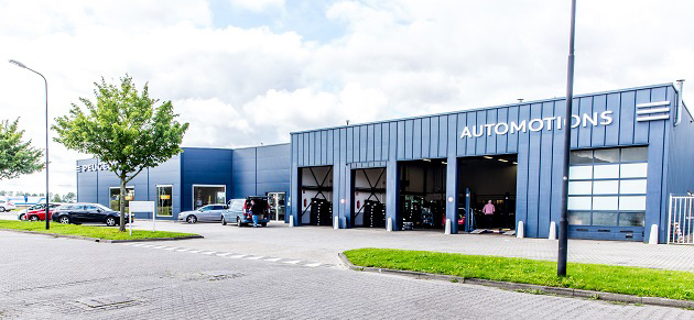 Suv Lease Deals >> Peugeot dealer ROOSENDAAL | Automotions Roosendaal ...